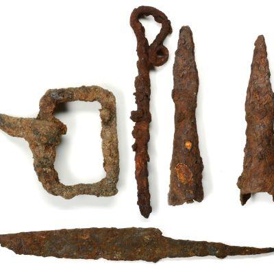 Joensuun Kovero Museovirasto