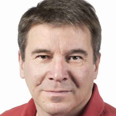 Sportchefen Johan Portin