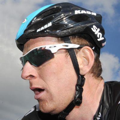 Bradley Wiggins, Team Sky.
