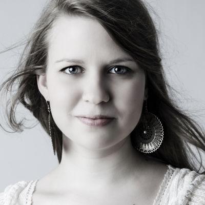 Andrea Eklund.