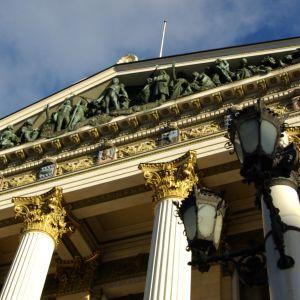 Ständerhuset i Helsingfors