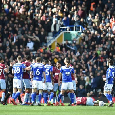 Grealish Aston Villa
