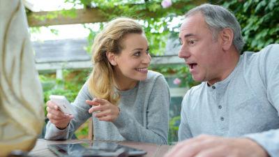 Åldersskillnader i sexuella relationer