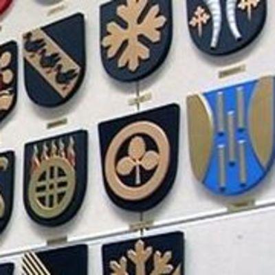 municipal coats of arms