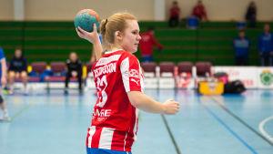 Erica Gustafsson