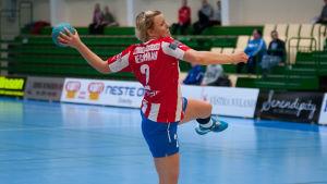 Pamela Degerman