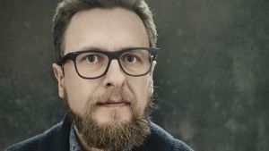 André Swanström.