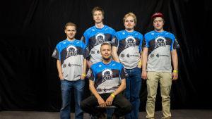 RCTIC eSports CS:GO-joukkue