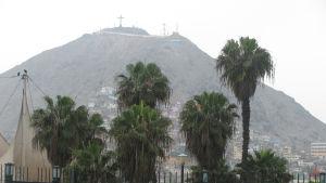 Liman keskusta, Kontiki2