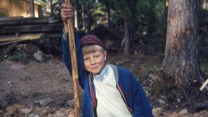 musikern Pasi Hiihtola