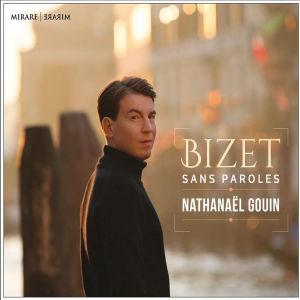 Bizet äänitteen kansi