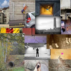 Kuvakooste #betonikuva -kilpailuun tulevista kuvista