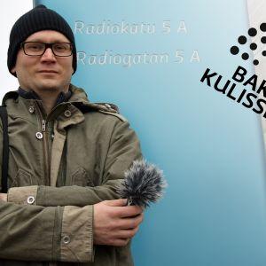 Anders Karlsson.