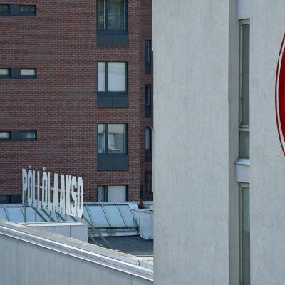 MTV: huvudkontor i Ilmala i Helsingfors.