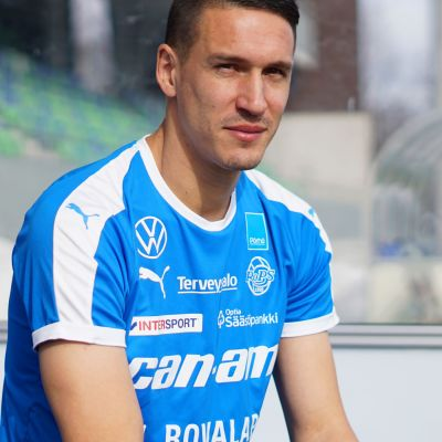 Srdjan Vujaklija