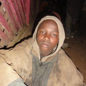 Alijah, 12 år