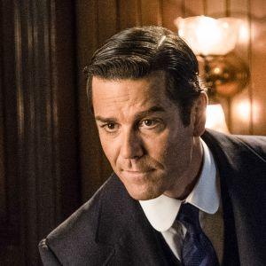 Rikosetsivä William Murdoch jatkaa työtään sarjan 12. tuotantokaudella.