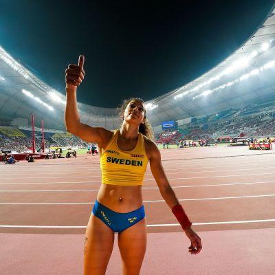 Angelica Bengtsson Doha