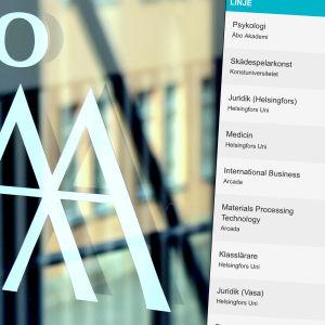 ÅA:s logotyp