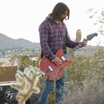 Foo Fighters - Sonic Highways, 5. jakso.