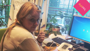 Marja Hintikka Live, Jenny valvoo