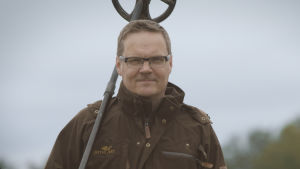Pekka Kupila (Mennenisyyden metsästäjät)