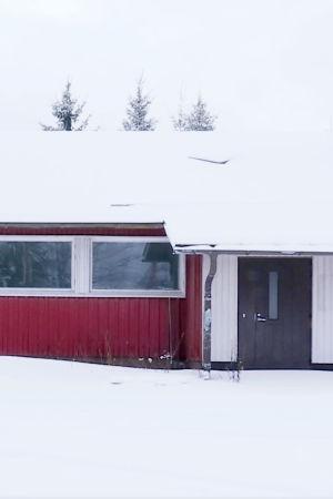 Kuva talosta.