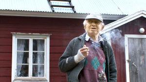 Tosi tarina: Paulin kotiinpaluu, yle tv1