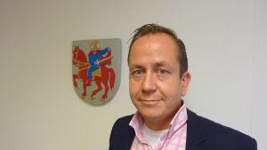 Mikko Hulkkonen/Reso stad (chef för förebyggande familjearbete)