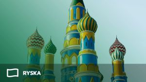Abimix grafik för studentexamensproven i ryska