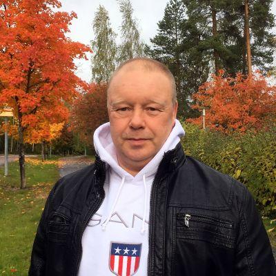 Kemin Sataman toimitusjohtaja Markku Rautio