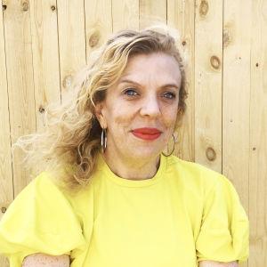 Toimittaja Maria Seppälä Yle Kulttuuri