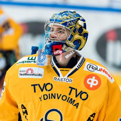 Rasmus Rinne från Lukko till Vasa Sport.