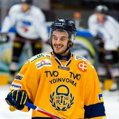 Peter Tiivola