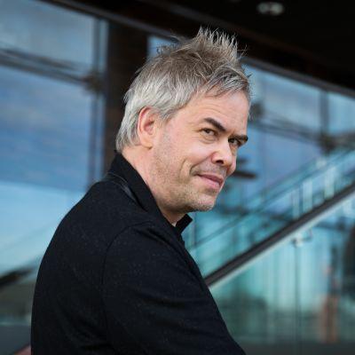kulttuurivieras Hannu Lintu, Musiikkitalo, 2017