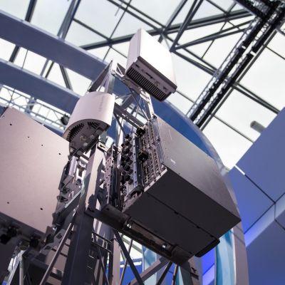 5G-verkko vaatii nykyistä tiuhemman tukiasemaverkoston.