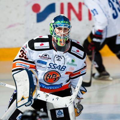 Antti Karjalainen, HPK