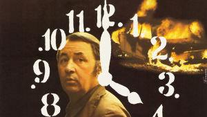 Philippe Noiret elokuvassa Saint-Paulin kelloseppä.