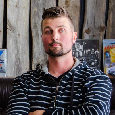Mikael Storbjörk