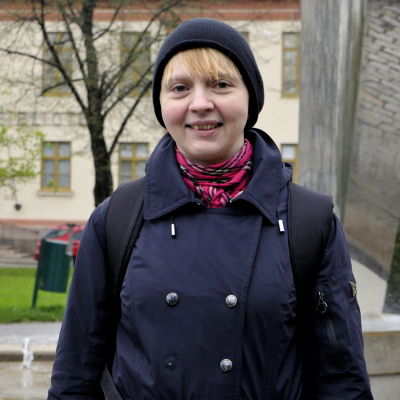 Anne Majaneva