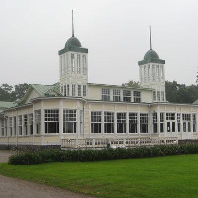 Hangö casino