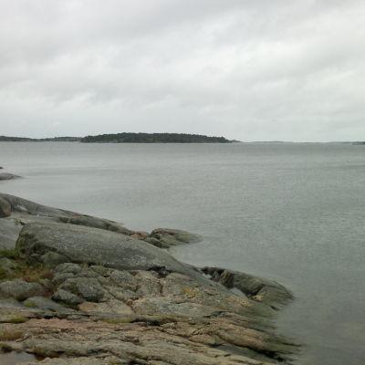 Skärgårdshavets Nationalpark.