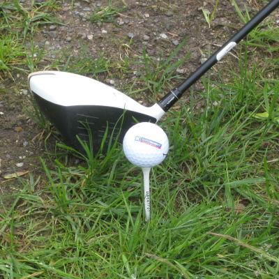 Golfboll