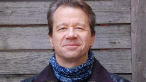 Heikki Karjalainen, Suomen kääntäjien ja tulkkien liiton puheenjohtaja.