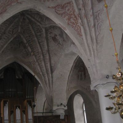 Sjundeå kyrka