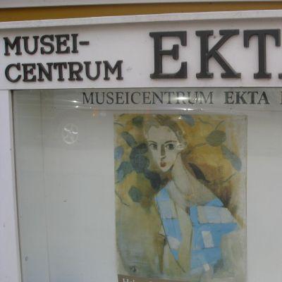 Ekenäs museum visar Helene Schjerfbecks tavlor