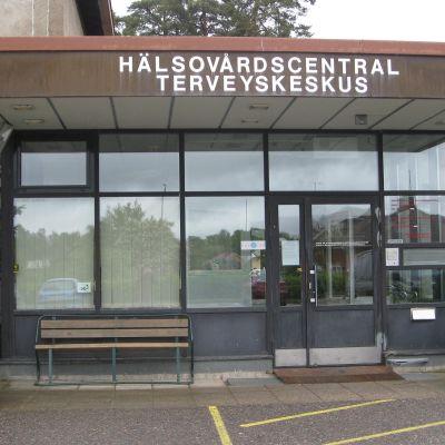 HVC i Ekenäs