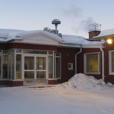 Degerby skola i Ingå