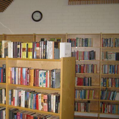 Pojo bibliotek