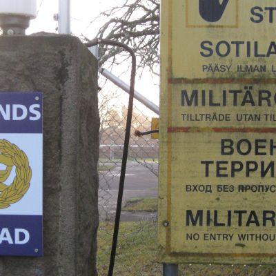 Nylands Brigad i Dragsvik